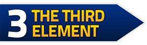 The third element