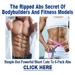 Get the Abs you always wanted