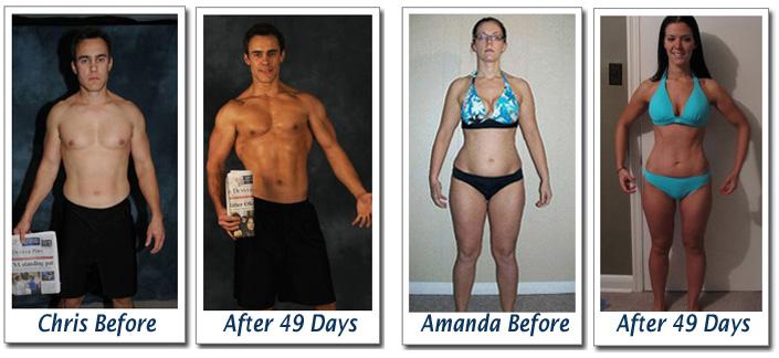 Burn fat feed muscle diet plan 500