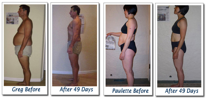How much weight can you lose in 4 months healthy picture 3