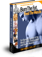 Burn the Fat, Feed the Muscle - Buy Now