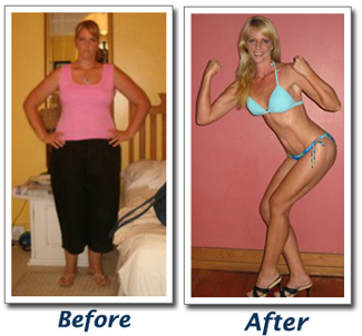 Burn The Fat Success Story!