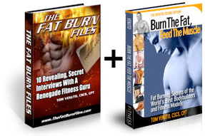 Burn the Fat Feed the Muscle – Save $19.95 + 4 Free Bonuses