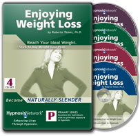 Does hypnosis work for weight loss?