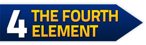 The fourth element
