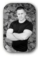Marc David of No Bull Bodybuilding.com!