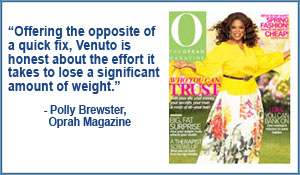 tom venuto as seen in oprah magazine