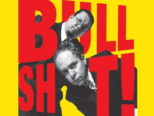 Penn and Teller Say Cleansing is Bullsh*t!