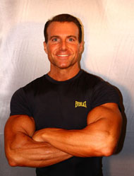 Get Back in Shape with Tom Venuto